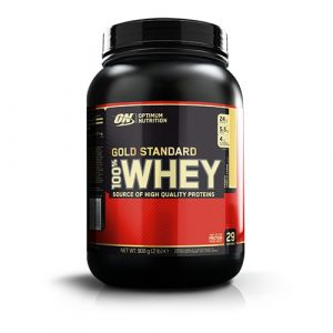 Optimizing protein powder for search engines